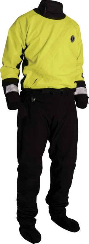 Mustang Water Rescue Dry Suit (Cache Protocol)