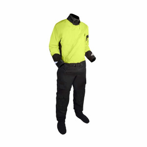Mustang Sentinel Water Rescue Dry Suit
