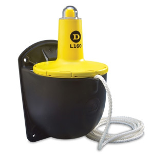 Daniamant Lifebuoy Light L160