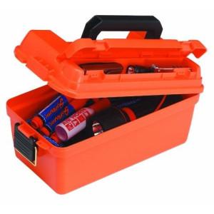 Flare Box, Orange