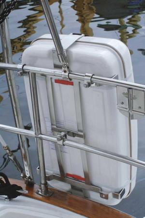 Viking Rail Mounting Kit