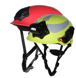 Shred Ready Tactical Rescue Helmet