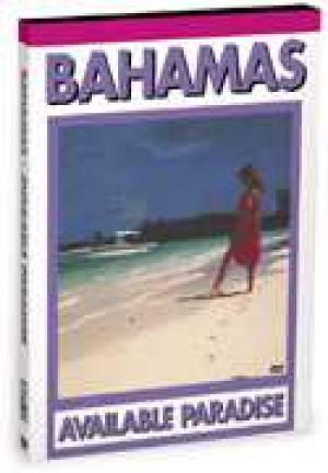 The Bahamas DVD