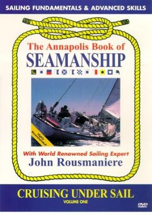 Annapolis Book of Seamanship, Volume 1