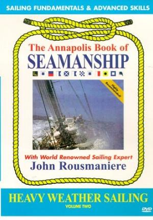 Annapolis Book of Seamanship, Volume 2