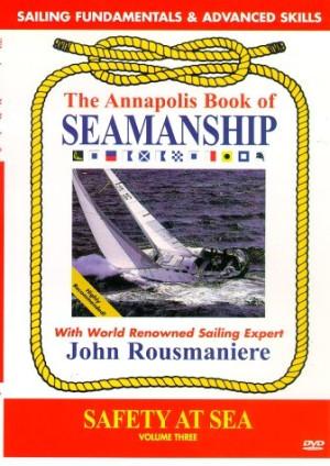 Annapolis Book of Seamanship, Volume 3