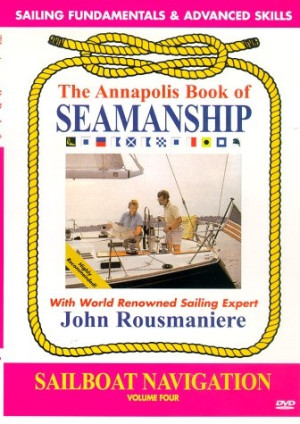 Annapolis Book of Seamanship, Volume 4