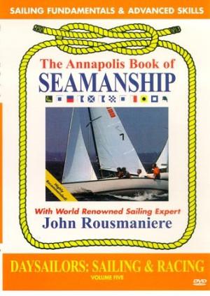 Annapolis Book of Seamanship, Volume 5