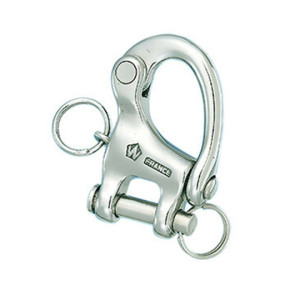 Wichard Clevis Pin Snap Shackle 2 3/4