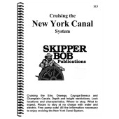 Skipper Bob Cruising the New York Canal System