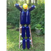 MURRAY - Water Rescue/Recovery Training Dummy