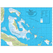 Explorer Chart: Bahamas