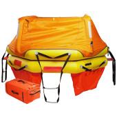 Switlik Offshore Passage Life Raft (OPR) Valise