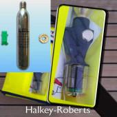 SOS Dan Buoy Rearm Kit - GEN 1