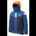 Blue / Orange Hood