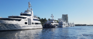 """""""The Sixth Day of the Delivery to Fort Lauderdale"""" by Captain BullDog"""