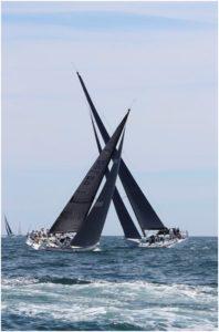 Eyes On Newport Bermuda Race Start 2018