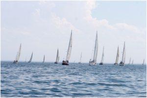 Crew Prep for Newport Bermuda 2018